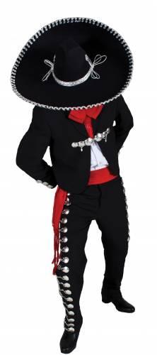 Мексиканский костюм, ХХ век - Мексика - Фотоальбомы - WildWestPhoto